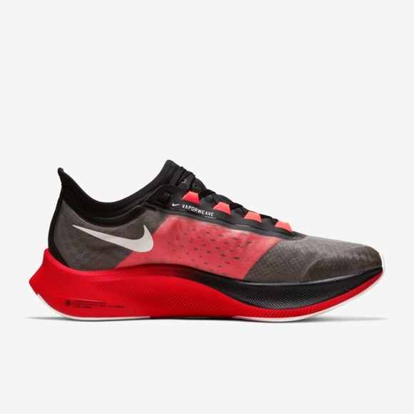 Nike Zoom Fly 3 Nyc Running Shoes 45